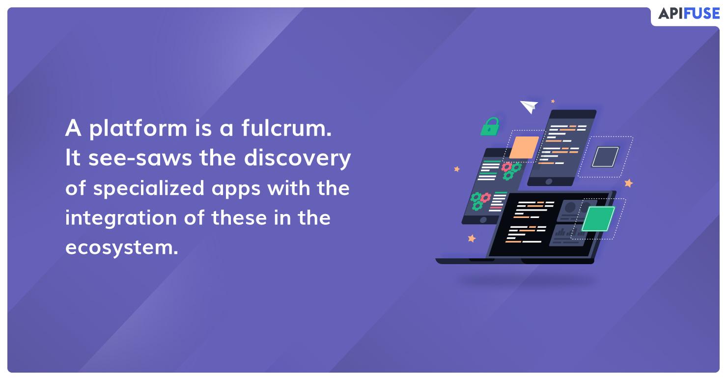A-platform-is-a-fulcrum