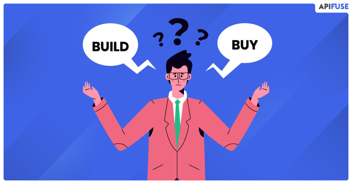 The Definitive Guide to Building Product Integrations – Build vs. Buy